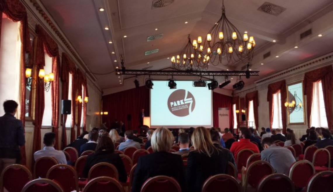 Impressionen von der Content Marketing Conference in Köln