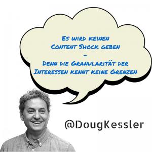 Zitat von Doug Kessler - Velocity Partners