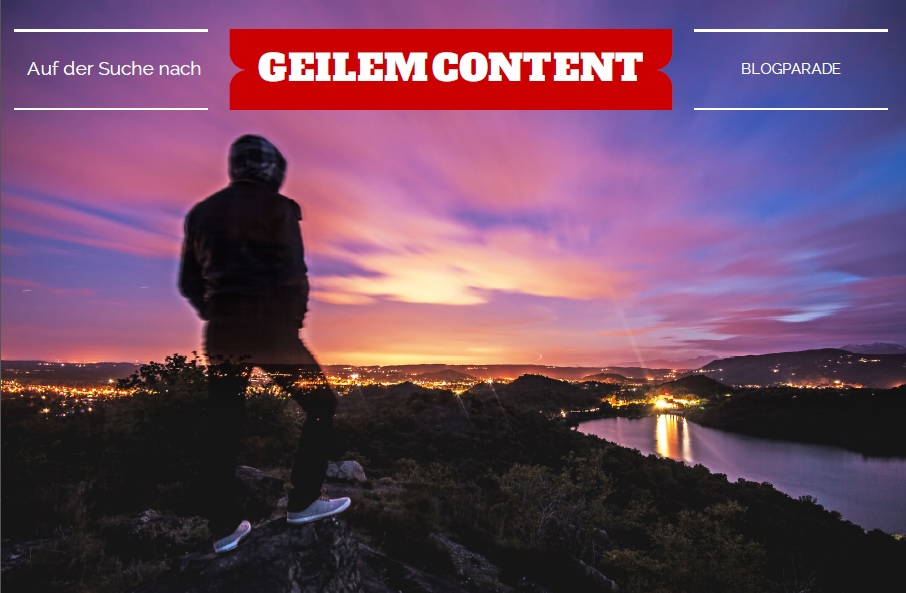 Content Marketing braucht gute Inhalte.