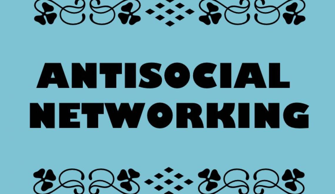 Asoziales bloggen: sollte man einen Blog ohne Social Media Kanäle pflegen?