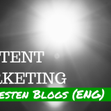 Die besten englischsprachigen Content Marketing Blogs