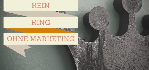 Ohne Marketing ist Content meistens wertlos