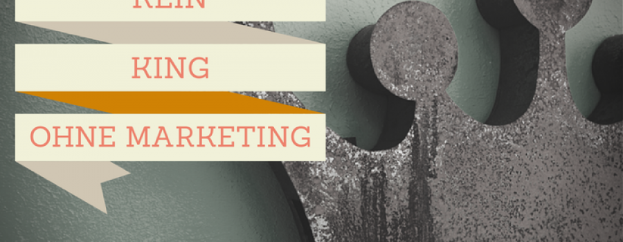 Braucht Content Marketing oder Marketing Content?