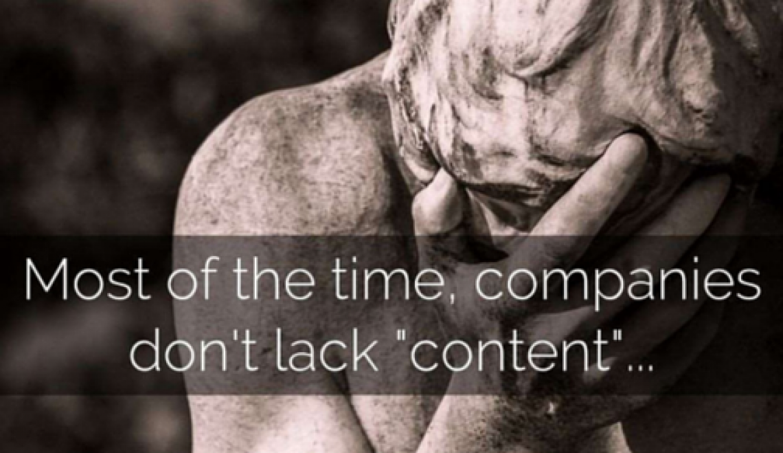 From Content to Social Content: 3 Tips for more engagement