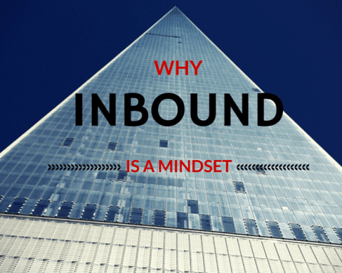 Why inbound marketing is a mindset   the story of a millenial