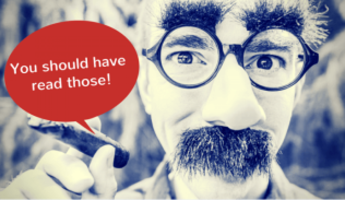 The 10 Marketing articles you should've read in 2014!