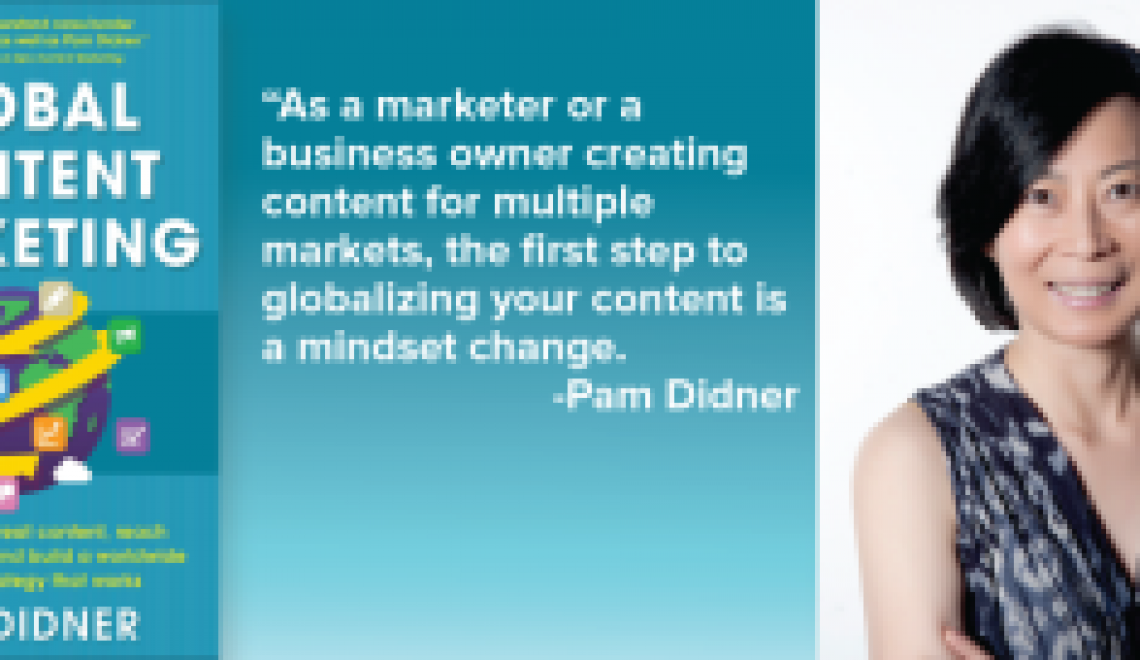 Global Content Marketing – When Content crosses borders (a book recommendation)