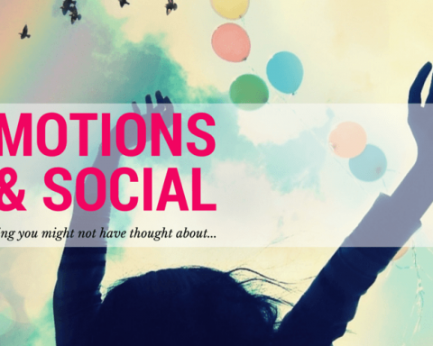 Emotions and social media engagement – what about platform semantics?