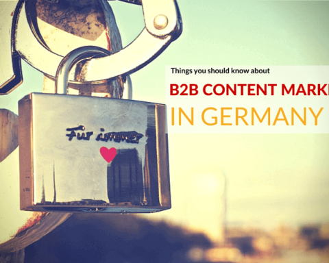 B2B Content Marketing in Germany – 5 things you need to know