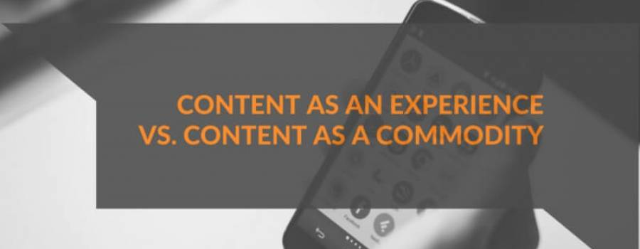 It's not about how long your content will be seen, it's about delivering the story