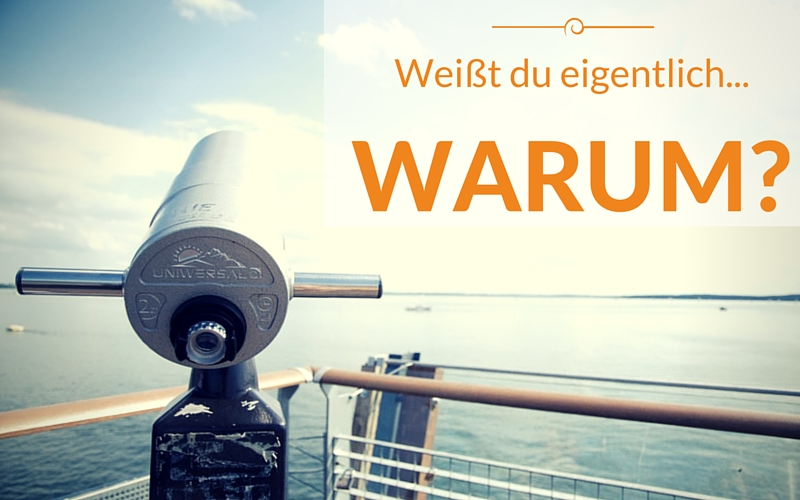 Du brauchst dringend ein Content Marketing Mission Statement
