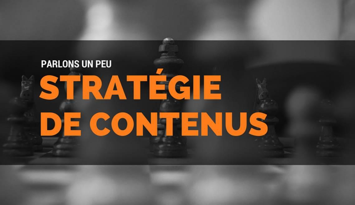 La méthodologie SCOM: Développer une stratégie de contenus marketing en 10 étapes