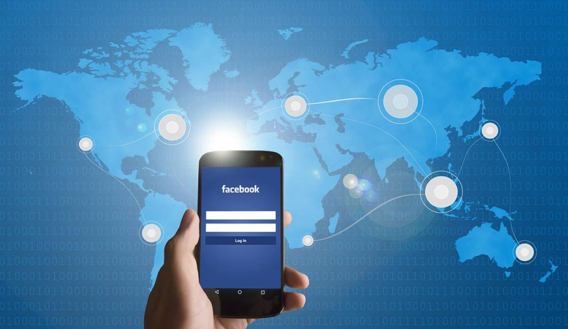 Facebook needs to figure out how people can share BETTER (and be more relevant)