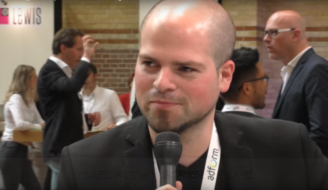 [Video] Interview at Digital Marketing Live: Why Content is the future, businesses need to become more story-centric and seeing content as a strategic business asset
