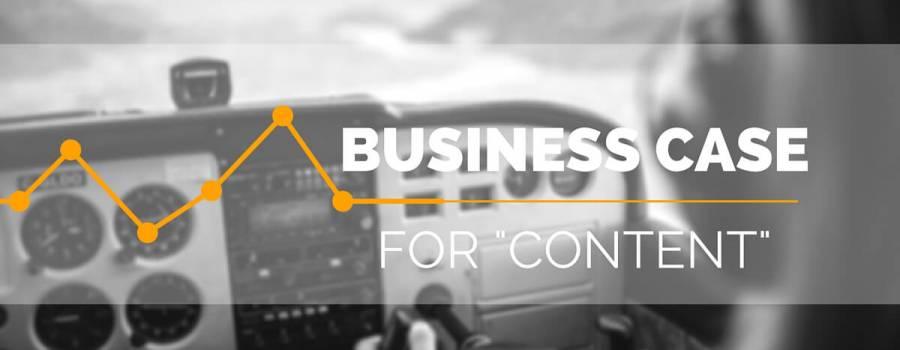 Starten Sie mit einem Pilotprojekt, um den Case für Content zu schaffen!