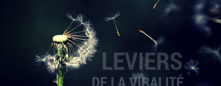 Les 6 leviers de la viralité à utiliser pour vos contenus